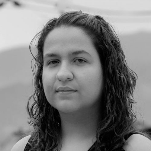 Paula Andrea Giraldo Mestre